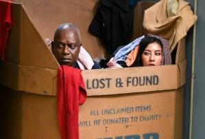 'Brooklyn Nine-Nine' Season 7, Episode 4 - Rosa and Holt