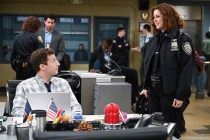 'Brooklyn Nine-Nine' Recap: Why Did Officer Debbie Fogle Break Bad?