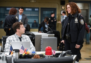 'Brooklyn Nine-Nine' Season 7, Episode 5 - 'Debbie'