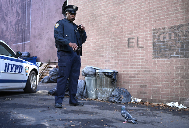 'Brooklyn Nine-Nine' Season 7 - Captain Holt