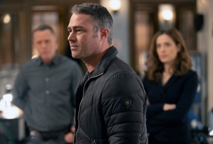 Chicago Fire PD Crossover