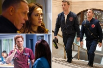 Chicago Fire, P.D. and Med Renewed at NBC — For Three More Seasons Each