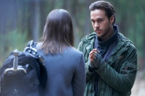Legacies' Chris Wood Previews Kai's Return to the TVD-verse, Including the 'Worst Thing' He's Ever Had to Film