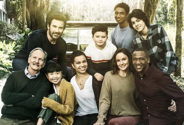 Council of Dads NBC