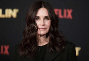 Courteney Cox Pilot