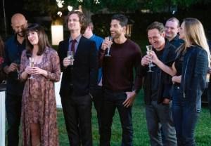 Criminal Minds Recap Series Finale