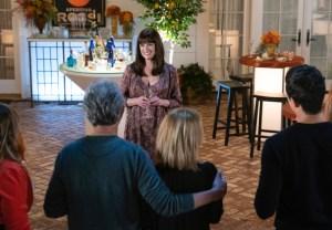 Criminal Minds Series Finale Returns