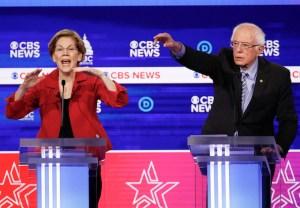 TV Ratings Democratic Debate Charleston
