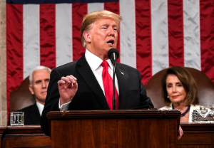 State of the Union Address 2020 Live Stream