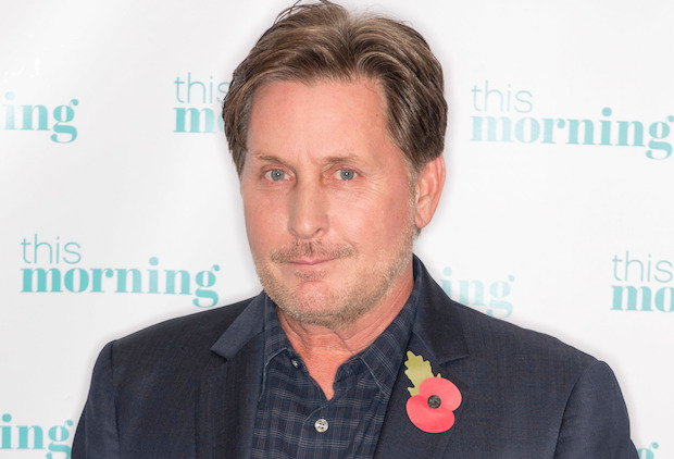 Emilio Estevez The Mighty Ducks