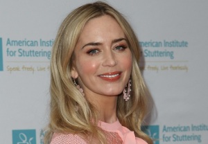 Emily Blunt The English Amazon