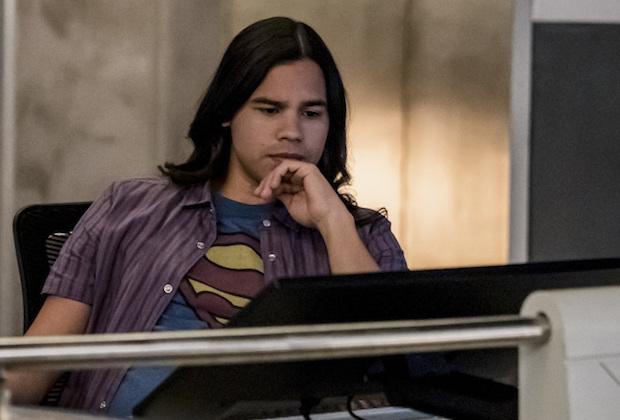 Flash Cisco Leaving