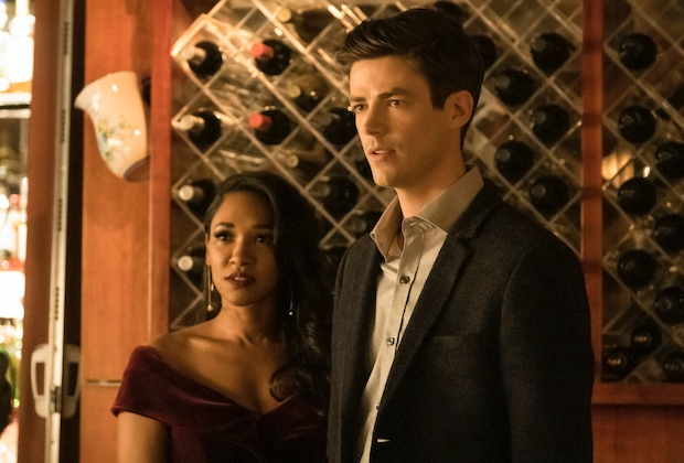 The Flash Recap: Season 6 Episode 11 — Love Is a Battlefield