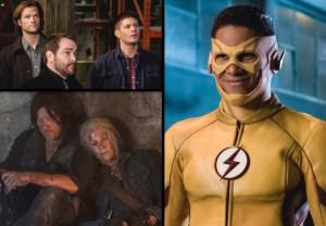 Flash Season 6 Wally Returns