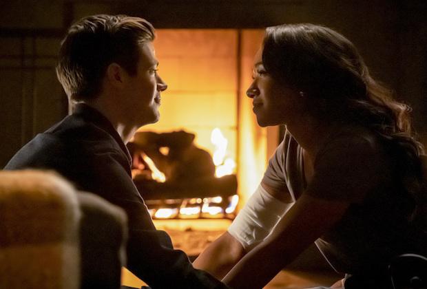 Flash Season 6 Winter Preview