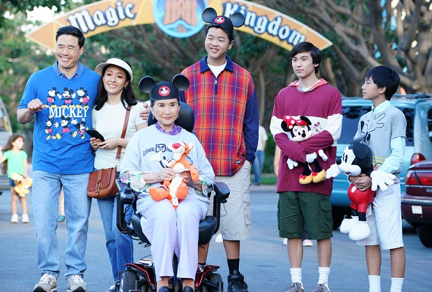 Fresh Off the Boat Series Finale