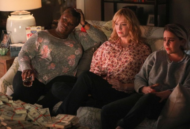 Good Girls Premiere Season 3 Episode 1