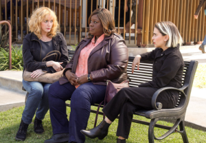 Good Girls Season 3 Episode 3