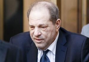 Harvey Weinstein Guilty Rape