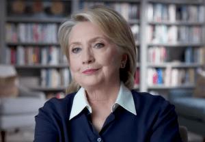 Hillary Clinton Documentary Hulu