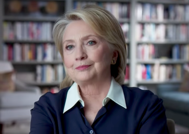 Hillary Clinton Documentary Hulu