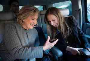 Hillary Documentary Hulu Chelsea Clinton