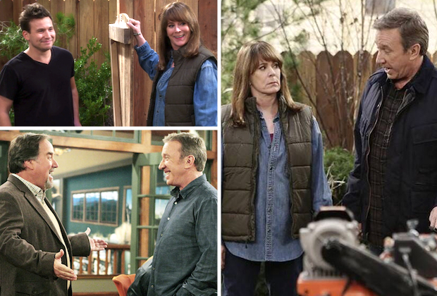 'Home Improvement' Reunion