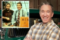 Tim Allen Mulls 'Home Improvement' Revival, Whether Tim Taylor Is Still 'Relevant in the Mike Baxter World'