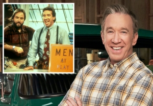 'Home Improvement' Revival - Tim Allen