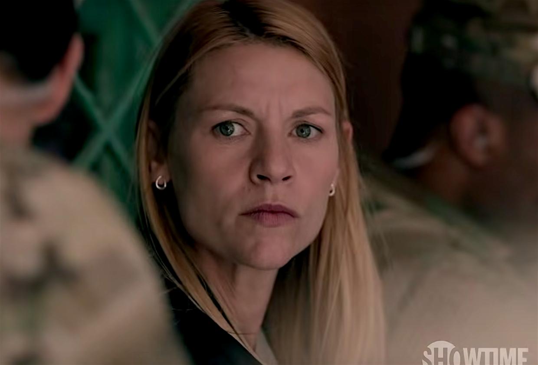 Homeland' Recap Season 20 Premiere — 'Deception Indicated'   TVLine