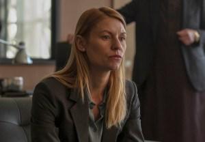 Homeland Season 8 Episode 2 Carrie