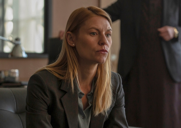 Homeland Season 8 Episode 2 Carrie