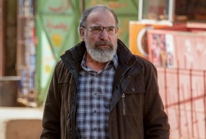 Homeland Season 8 Episode 2 Saul