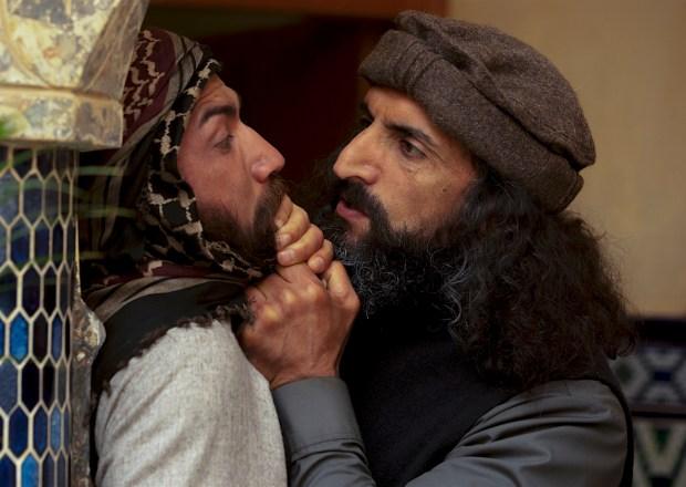 Homeland Season 8 Episode 3 Haqqani