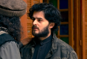 Homeland Season 8 Episode 3 Jalal