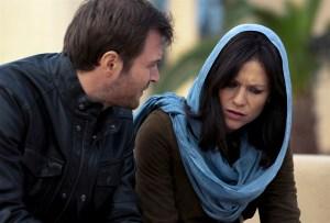 Homeland Season 8 Episode 3 Yevgeny Carrie