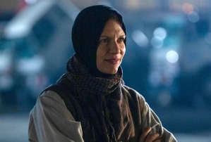 Homeland Season 8 Premiere Carrie Mathison