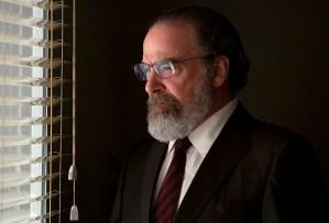 Homeland Season 8 Premiere Saul