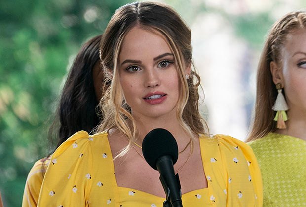 Insatiable Cancelled