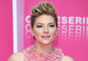 Katheryn Winnick The Big Sky