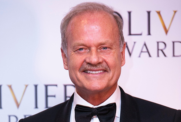 Kelsey Grammer Carols Second Act