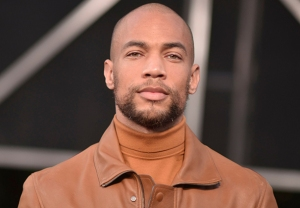 Kendrick Sampson thirtysomething