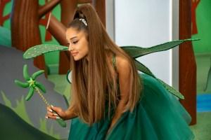Kidding Season 2 Ariana Grande