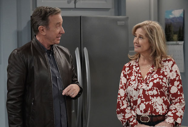 TV Ratings Last Man Standing