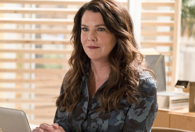 Lauren Graham Zoey's Playlist