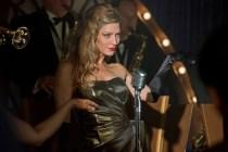 Legends of Tomorrow's Jes Macallan Talks Musical Dream Come True