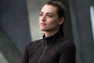 Supergirl Lena