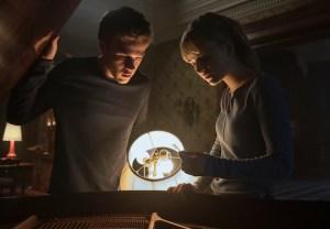 Locke and Key Review Netflix