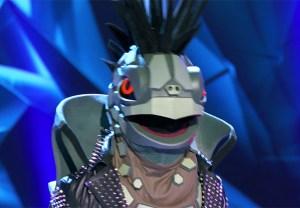 Masked Singer Turtle Identity