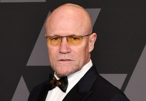 The President Is Missing Michael Rooker